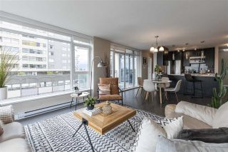 """Photo 8: 906 608 BELMONT Street in New Westminster: Uptown NW Condo for sale in """"VICEROY"""" : MLS®# R2573605"""