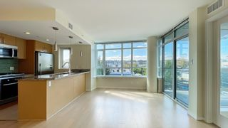 Photo 8: 603 89 W 2ND Avenue in Vancouver: False Creek Condo for sale (Vancouver West)  : MLS®# R2605958