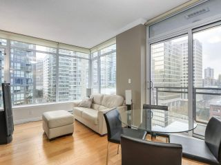 """Photo 8: 1202 1211 MELVILLE Street in Vancouver: Coal Harbour Condo for sale in """"The Ritz"""" (Vancouver West)  : MLS®# R2223413"""