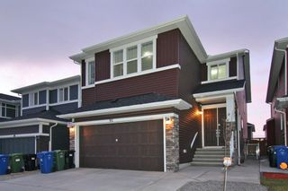 Photo 1: 92 Red Embers Terrace NE in Calgary: Redstone Detached for sale : MLS®# A1047600