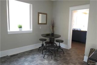 Photo 5: 102 Cobourg Avenue in Winnipeg: Glenelm Residential for sale (3C)  : MLS®# 1808339