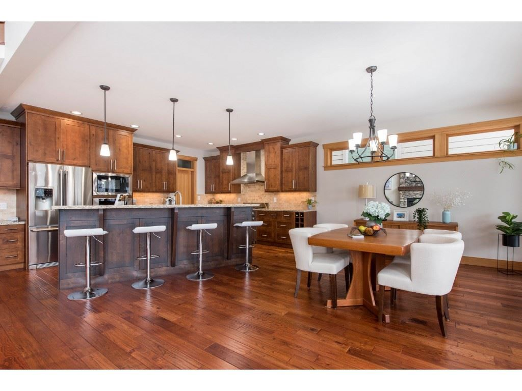 """Photo 8: Photos: 115 45473 ARIEL Place: Cultus Lake House for sale in """"Riverstone Heights"""" : MLS®# R2539139"""