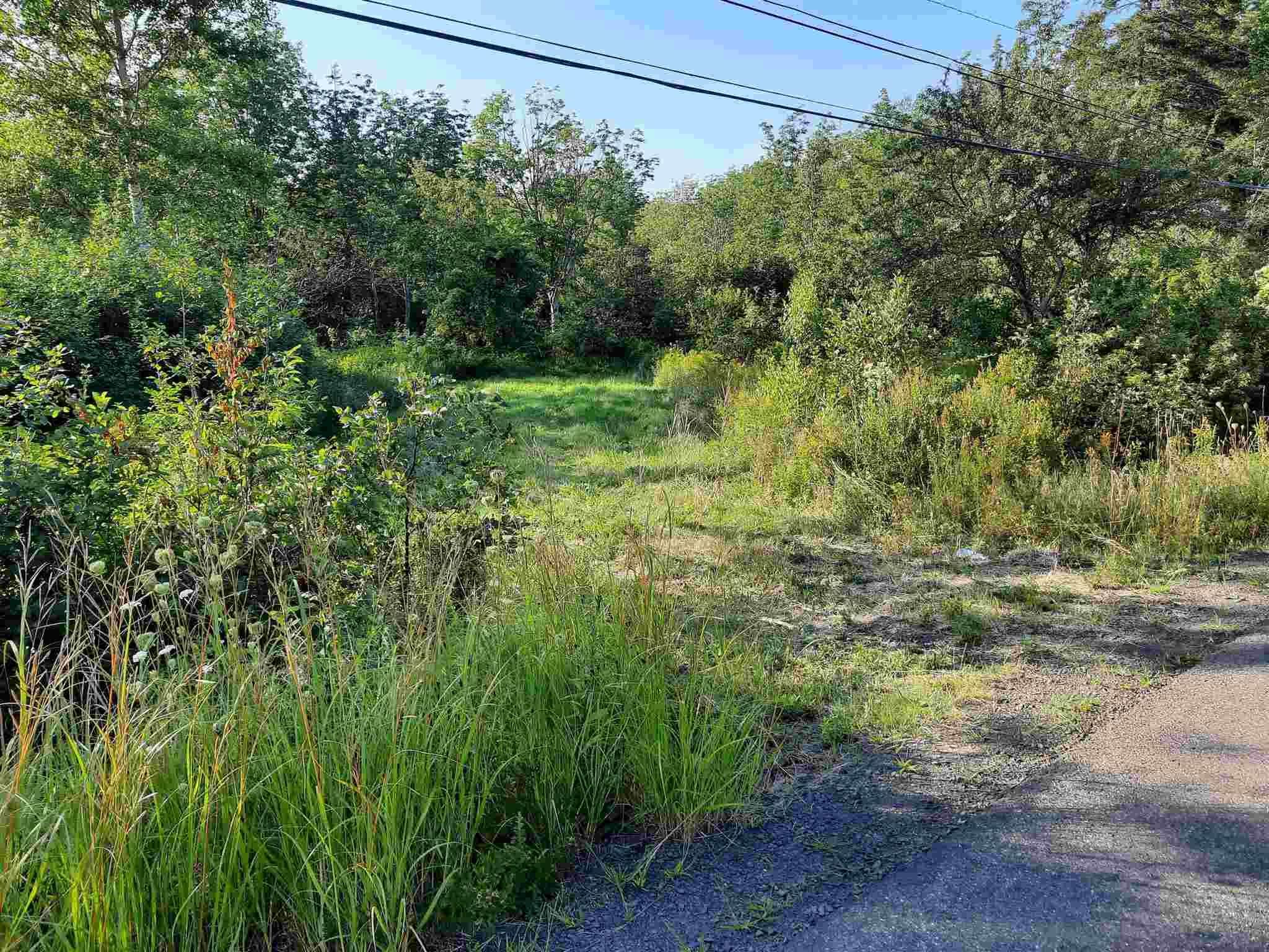 Photo 1: Photos: Lot Granville Road in Port Wade: 400-Annapolis County Vacant Land for sale (Annapolis Valley)  : MLS®# 202122243