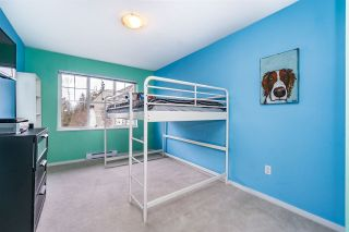 """Photo 15: 37 8089 209 Street in Langley: Willoughby Heights Townhouse for sale in """"Arborel Park"""" : MLS®# R2231434"""