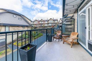 """Photo 14: 11 13819 232 Street in Maple Ridge: Silver Valley Townhouse for sale in """"Brighton"""" : MLS®# R2555194"""