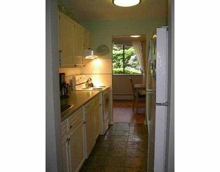 """Photo 8: 108 1775 W 11TH Avenue in Vancouver: Fairview VW Condo for sale in """"THE RAVENWOOD"""" (Vancouver West)  : MLS®# V659643"""