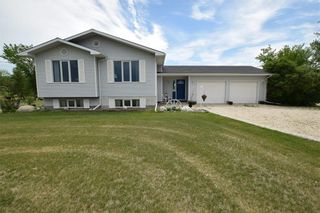 Photo 1: 5277 REBECK Road in St Clements: Narol Residential for sale (R02)  : MLS®# 202016200