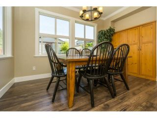 """Photo 9: 4324 CALLAGHAN Crescent in Abbotsford: Abbotsford East House for sale in """"AUGUSTON"""" : MLS®# F1448492"""