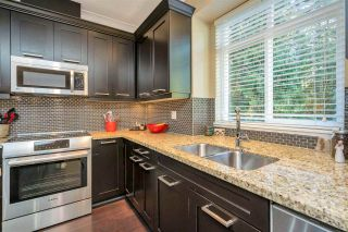 """Photo 11: 37 2925 KING GEORGE Boulevard in Surrey: King George Corridor Townhouse for sale in """"KEYSTONE"""" (South Surrey White Rock)  : MLS®# R2514109"""