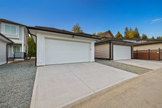 """Photo 37: 4446 STEPHEN LEACOCK Drive in Abbotsford: Abbotsford East House for sale in """"Auguston"""" : MLS®# R2613375"""