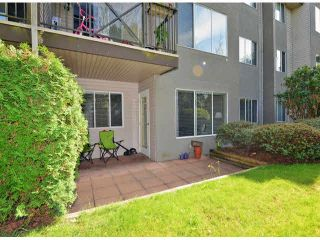 """Photo 16: 118 32725 GEORGE FERGUSON Way in Abbotsford: Abbotsford West Condo for sale in """"Uptown"""" : MLS®# F1417772"""
