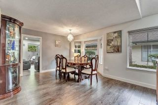 """Photo 8: 117 8060 121A Street in Surrey: Queen Mary Park Surrey Townhouse for sale in """"HADLEY GREEN"""" : MLS®# R2623625"""