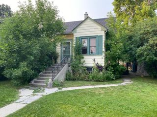 Main Photo: 1614 20 Avenue NW in Calgary: Capitol Hill Detached for sale : MLS®# A1126921