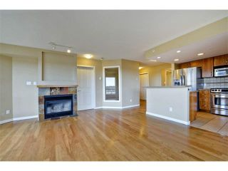 Photo 10: 1102 1088 6 Avenue SW in Calgary: Downtown West End Condo for sale : MLS®# C4004240