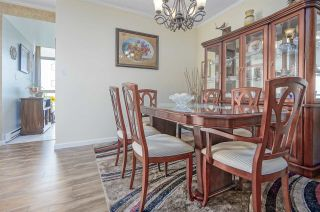 """Photo 5: 2401 6888 STATION HILL Drive in Burnaby: South Slope Condo for sale in """"SAVOY CARLTON"""" (Burnaby South)  : MLS®# R2424113"""
