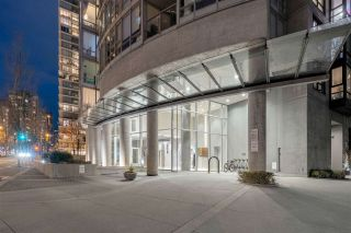 """Photo 32: 503 1438 RICHARDS Street in Vancouver: Yaletown Condo for sale in """"Azura I"""" (Vancouver West)  : MLS®# R2534062"""