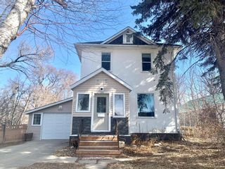 Photo 1: 124 2nd Avenue Northwest in Dauphin: R30 Residential for sale (R30 - Dauphin and Area)  : MLS®# 202106207