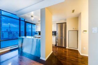 Photo 4: 3501 37 Grosvenor Street in Toronto: Bay Street Corridor Condo for lease (Toronto C01)  : MLS®# C3926249