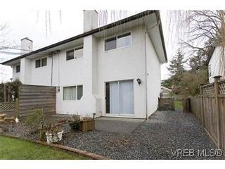 Photo 18: 870 Violet Avenue in VICTORIA: SW Marigold Residential for sale (Saanich West)  : MLS®# 304791