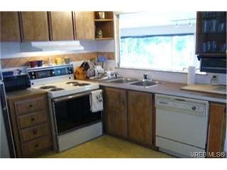 Photo 3:  in SAANICHTON: CS Hawthorne Manufactured Home for sale (Central Saanich)  : MLS®# 440006