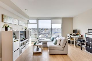 """Photo 10: 611 1783 MANITOBA Street in Vancouver: False Creek Condo for sale in """"The Residences at West"""" (Vancouver West)  : MLS®# R2155834"""