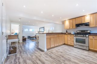 Photo 24: 3681 MONMOUTH AVENUE in Vancouver: Collingwood VE House for sale (Vancouver East)  : MLS®# R2500182