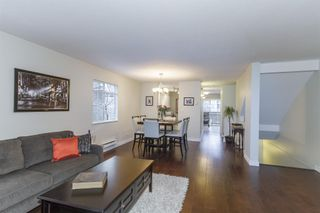 Photo 4: 167-1386 Lincoln Dr in Port Coquitlam: Townhouse for sale : MLS®# R2136866