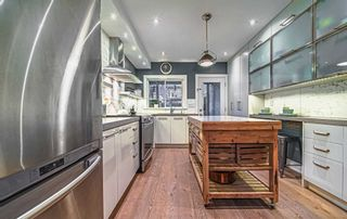 Photo 8: 374 Logan Avenue in Toronto: South Riverdale House (3-Storey) for sale (Toronto E01)  : MLS®# E5202554