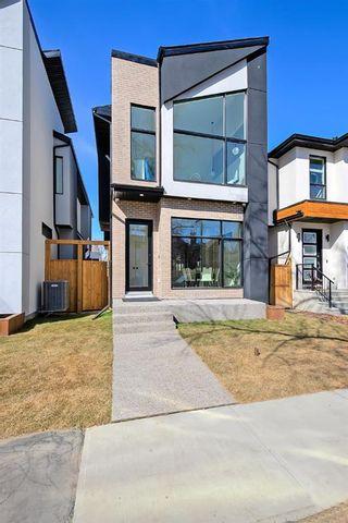 Photo 49: 504 14 Avenue NE in Calgary: Renfrew Detached for sale : MLS®# A1090072