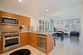 Photo 14: DOWNTOWN Condo for sale : 1 bedrooms : 800 The Mark Ln #709 in San Diego