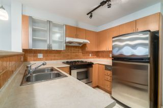 "Photo 1: 309 2741 E HASTINGS Street in Vancouver: Hastings East Condo for sale in ""RIVIERA"" (Vancouver East)  : MLS®# R2116678"