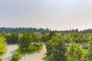 "Photo 7: 805 5775 HAMPTON Place in Vancouver: University VW Condo for sale in ""The Chatham"" (Vancouver West)  : MLS®# R2298660"