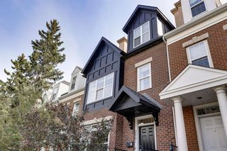 Photo 2: 2481 Sorrel Mews SW in Calgary: Garrison Woods Row/Townhouse for sale : MLS®# A1143930