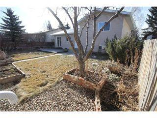 Photo 31: 20 ALCOCK Street: Okotoks House for sale : MLS®# C4104767