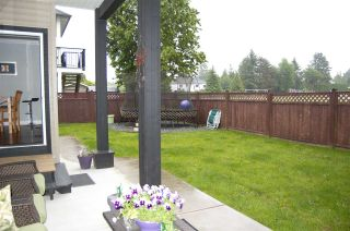 Photo 17: 32856 SYLVIA Avenue in Mission: Mission BC House for sale : MLS®# R2175601