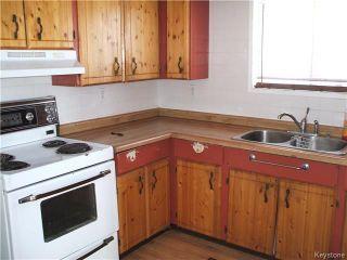 Photo 12: 47 Hull Avenue in Winnipeg: St Vital Residential for sale (2D)  : MLS®# 1802839