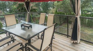 """Photo 13: 536 SAN REMO Drive in Port Moody: North Shore Pt Moody House for sale in """"NORTH SHORE"""" : MLS®# R2204199"""