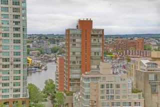 "Photo 3: 1106 888 PACIFIC Street in Vancouver: Yaletown Condo for sale in ""PACIFIC PROMENADE"" (Vancouver West)  : MLS®# R2288914"