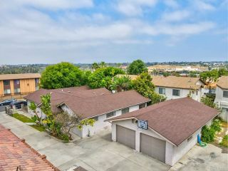 Photo 34: House for sale : 4 bedrooms : 219 Willie James Jones Avenue in San Diego