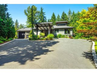 Photo 1: 24555 44 Avenue in Langley: Salmon River House for sale : MLS®# R2605289