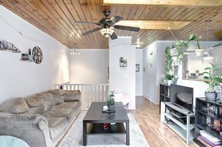 Photo 6: B 1407 44 Street SE in Calgary: Forest Lawn Row/Townhouse for sale : MLS®# A1131513
