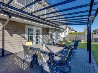 """Photo 28: 6340 HOLLY PARK Drive in Delta: Holly House for sale in """"SUNRISE"""" (Ladner)  : MLS®# R2558311"""