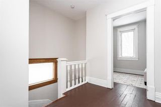 Photo 21: 196 Aubrey Street in Winnipeg: Wolseley Residential for sale (5B)  : MLS®# 202105408