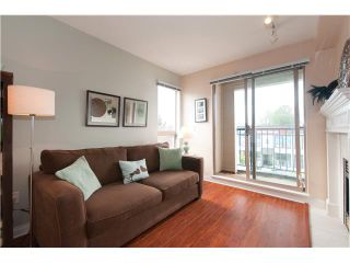 "Photo 2: 301 688 E 16TH Avenue in Vancouver: Fraser VE Condo for sale in ""VINTAGE EAST SIDE"" (Vancouver East)  : MLS®# V834887"