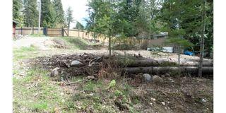 Photo 10: 7206 Fraser Crescent: Anglemont Vacant Land for sale (North Shuswap)  : MLS®# 10182685