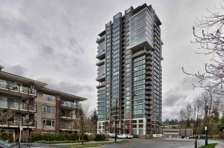 """Photo 20: 1803 301 CAPILANO Road in Port Moody: Port Moody Centre Condo for sale in """"THE RESIDENCES"""" : MLS®# R2157034"""