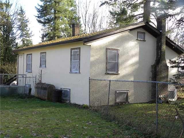 Main Photo: 9501 SPILSBURY Street in Maple Ridge: Thornhill House for sale : MLS®# V936430