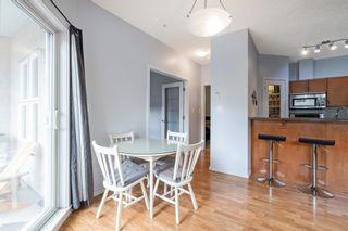 Photo 2: 107 9910 111 Street in Edmonton: Zone 12 Condo for sale : MLS®# E4250330