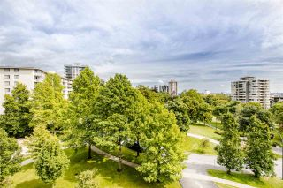 "Photo 15: 601 701 W VICTORIA Park in North Vancouver: Central Lonsdale Condo for sale in ""GATEWAY"" : MLS®# R2474019"