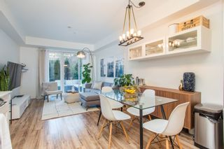 "Photo 6: 210 388 KOOTENAY Street in Vancouver: Hastings Sunrise Condo for sale in ""VIEW 388"" (Vancouver East)  : MLS®# R2416902"